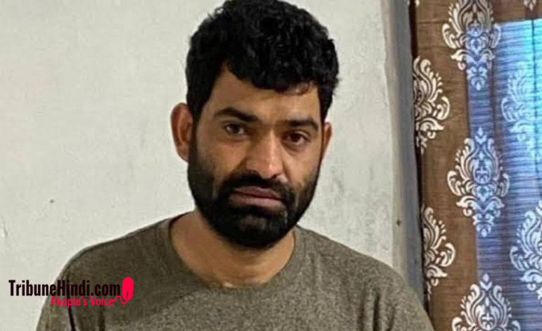जम्मू कश्मीर – आतंकवादियों को मदद पहुंचाने के आरोप में पूर्व भाजपा प्रत्याशी गिरफ़्तार