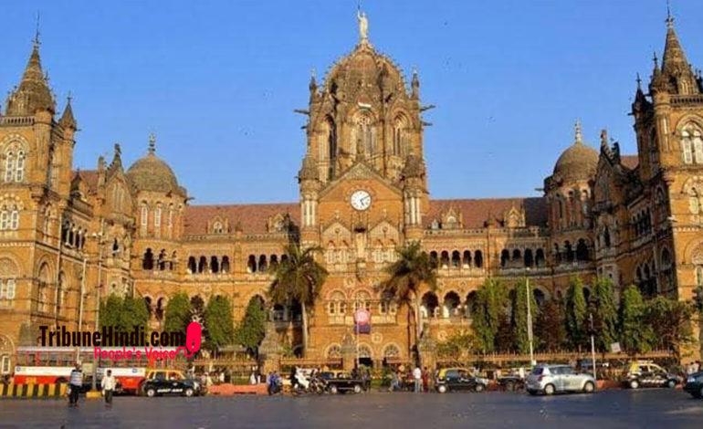 तो क्या अब छत्रपति शिवाजी महाराज टर्मिनस भी अडानी समूह का हो जायेगा ?