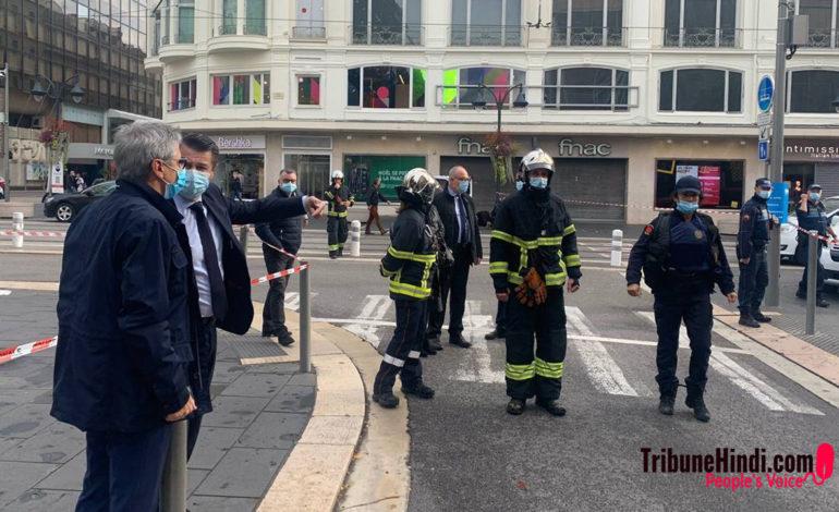 फ्रांस की घटनाएं: पर्दे के पीछे का सच