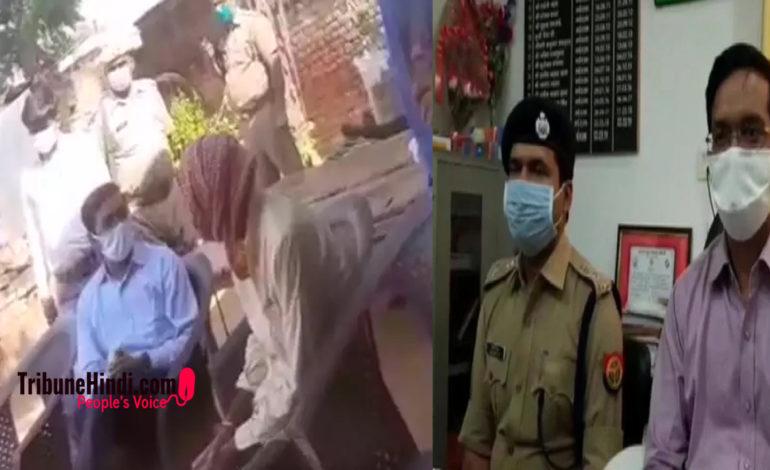 पुलिस के समक्ष साख का संकट और बढ़ते अपराध