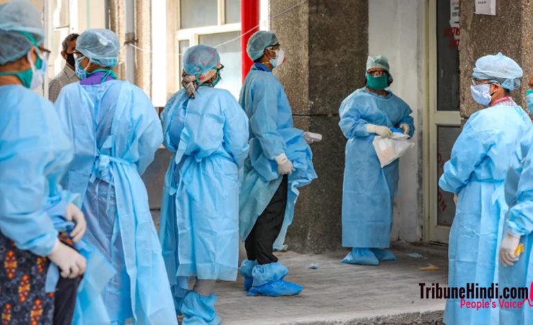 वायरस के संक्रमण के लिए दोषी बताने की परंपरा जो देश मे चल निकली है वह बेहद खतरनाक है