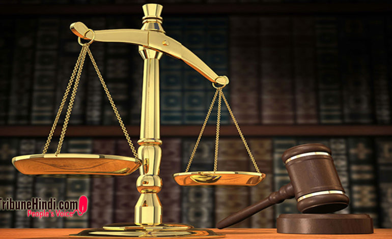 क्या न्यायपालिका में भ्रष्टाचार नहीं है ?