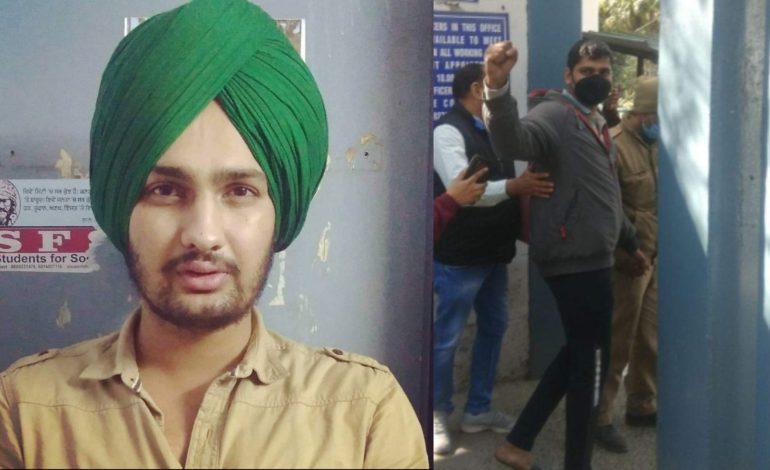 कौन है पत्रकार Mandeep Punia ?  जिसे दिल्ली पुलिस ने गिरफ्तार किया है ?