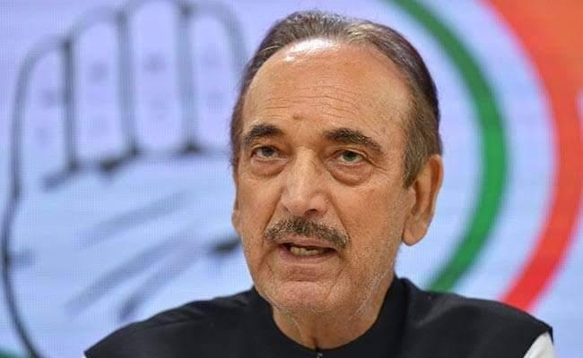 इस दौर के नेताओं को Ghulam Nabi Azad से संसदीय बर्ताव सीखना चाहिए
