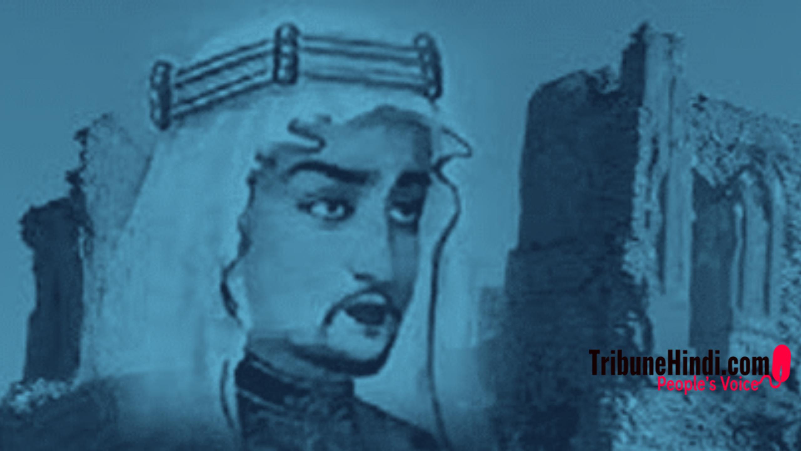 वो खत जिसे पढ़कर मुहम्मद बिन क़ासिम ने हिंदुस्तान का रुख किया था