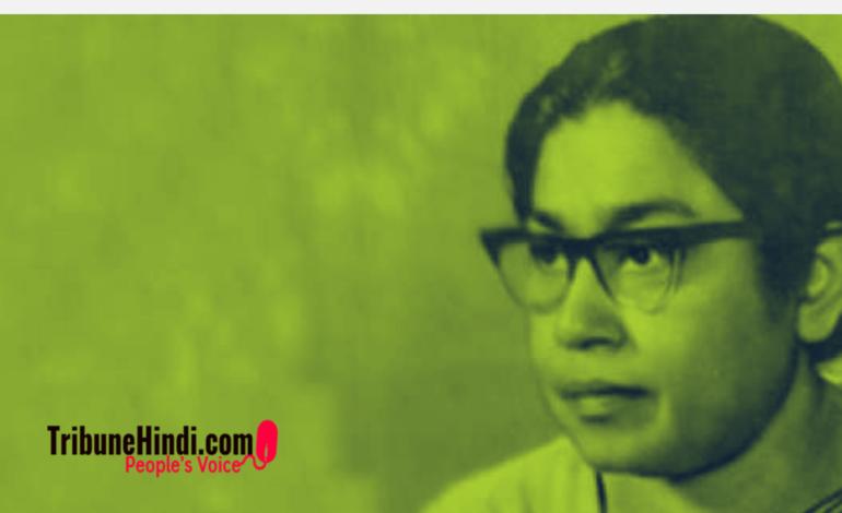 आखिर क्यूं सुचेता कृपलानी की शादी के सख्त खिलाफ थे महात्मा गांधी?