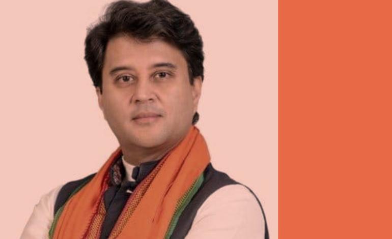 क्या भाजपा जॉइन करने के बाद बढ़ा है सिंधिया का कद