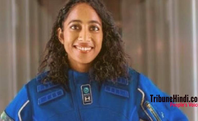 अंतरिक्ष मे जाने वाली ये महिला कौन है,जान लीजिए