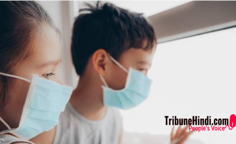 भारत में सितंबर से बच्चों को वैक्सीन मिलने की उम्मीद