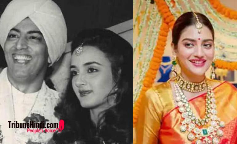 जानिये किन मुस्लिम अभिनेत्रियों ने बनाये हैं हिन्दू पति