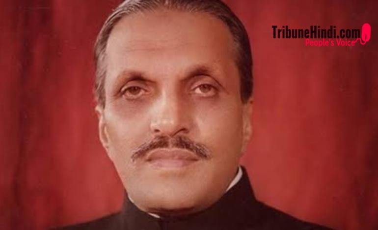 भारत मे जन्मा पाकिस्तानी तानाशाह जिसकी मौत तमाशा बनीं.