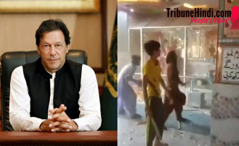 पाकिस्तानी पीएम करायेंगे मंदिर की मरम्मत