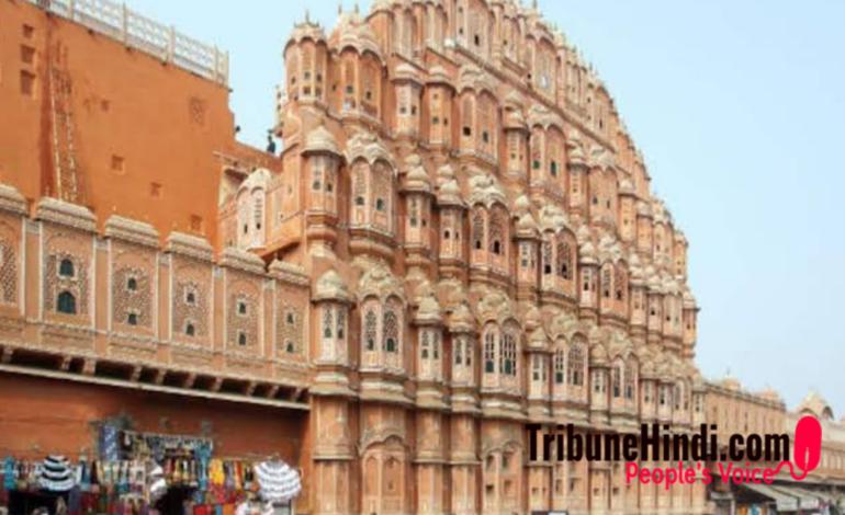 सरकारी स्कीम द्वारा जयपुर के भिखारियों को मिलेगी इज्जत की कमाई