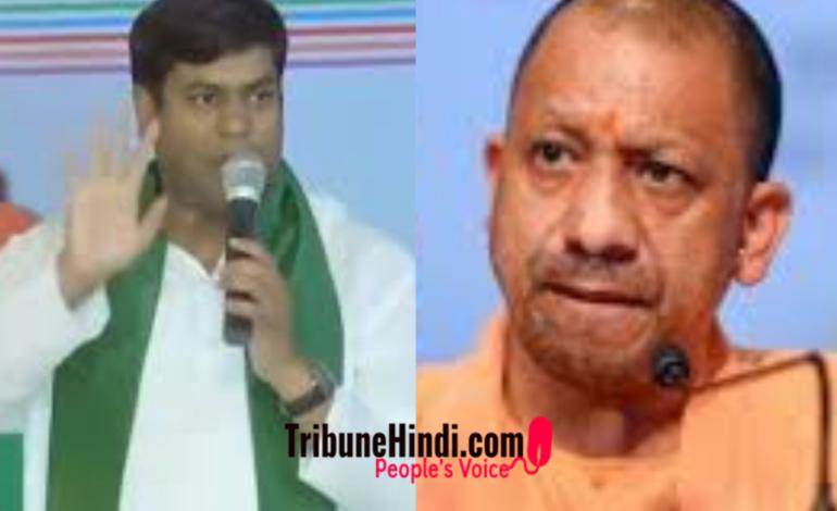 भाजपा के गठबंधन मे मंत्री की पार्टी भाजपा के खिलाफ लड़ेगी चुनाव..