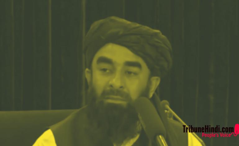 तालिबान ने दिया पाकिस्तान को बड़ा झटका
