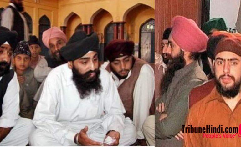 अफगान के गैर-मुस्लिमों को तालिबान ने दिया सुरक्षा का आश्वासन