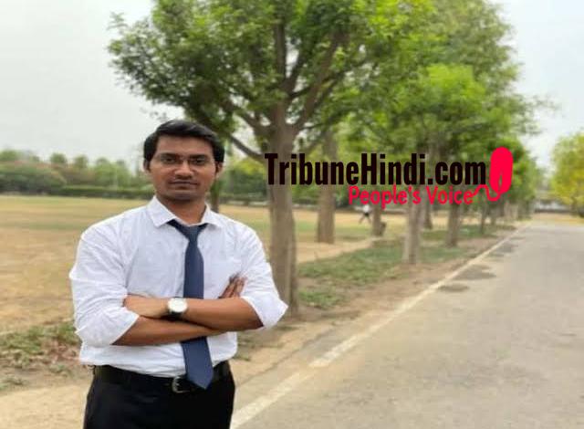 कौन हैं UPSC टॉपर Shubham Kumar ?