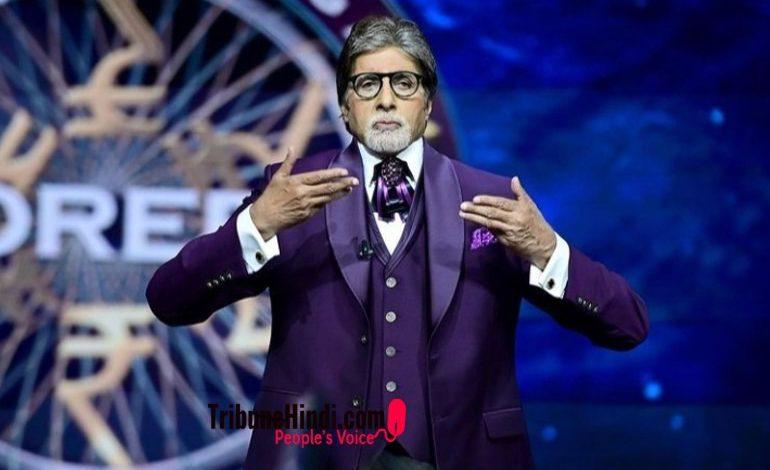 अमिताब बच्चन ने फैंस से मांगी माफी कहा, क्षमा प्रार्थी हूं