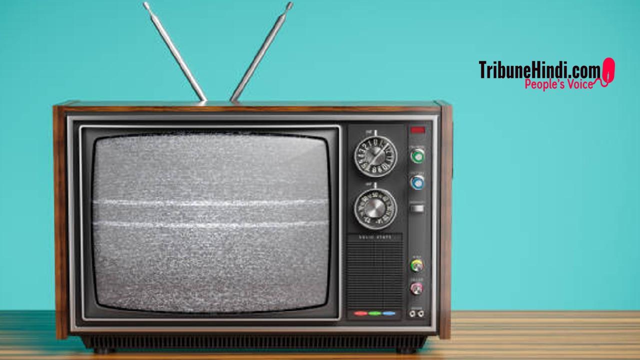 """भारत की राष्ट्रीय प्रसारण सेवा """"दूरदर्शन""""  की शुरुआत पहली बार दिल्ली में हुई थी"""
