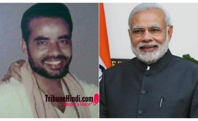 मोदी के CM से PM तक का सफर