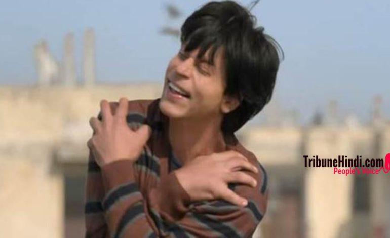 """शाहरूख खान की """"फैन"""" फिल्म फिर से विवादों में"""