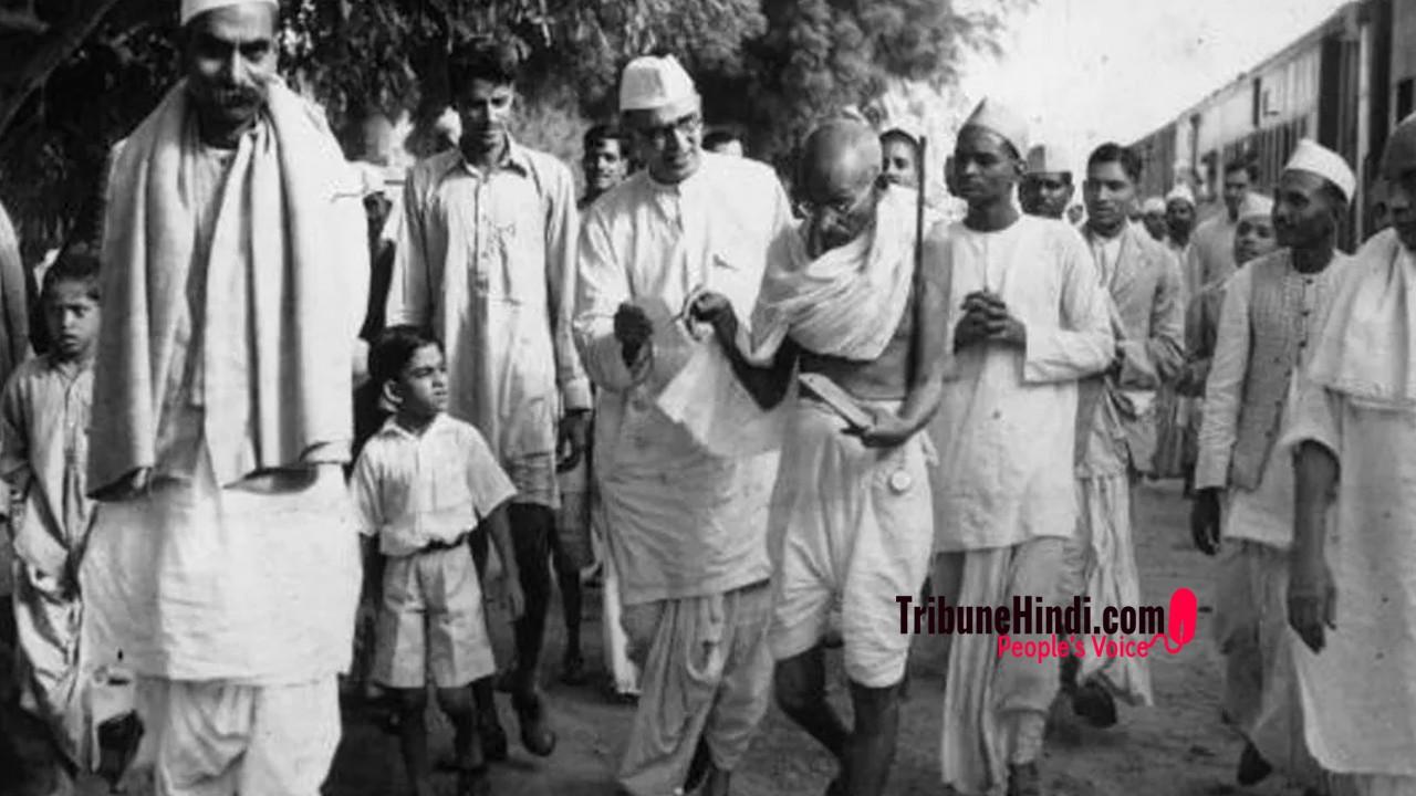 महात्मा गांधी का यह किस्सा, एक बार फिर याद कर लीजिए
