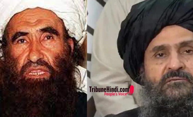 पाकिस्तान के हस्तक्षेप को लेकर तालिबान सरकार में हुए दो फाड़ ।