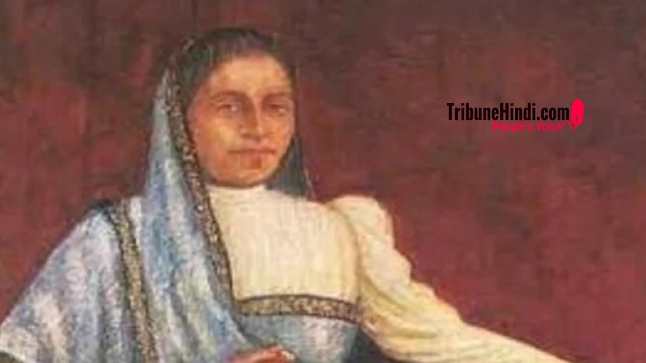भारत को पहला ध्वज देने वाली महिला क्रांतिकारी