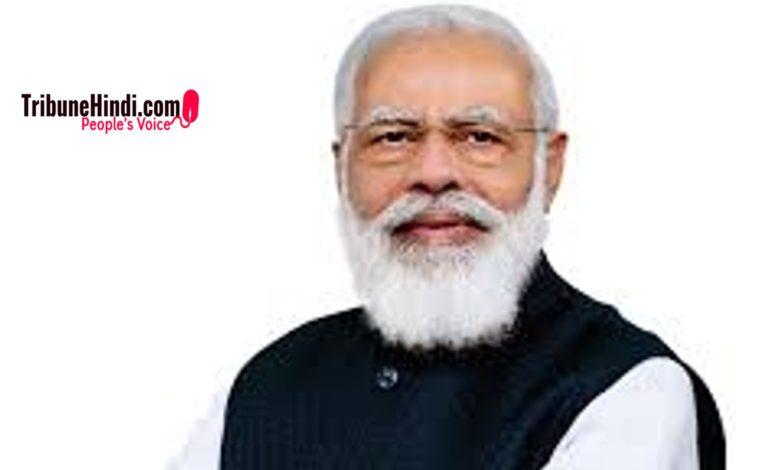 आधुनिक सैन्य शक्ति से पूरी होंगी नए भारत की आकांक्षाए :प्रधानमंत्री मोदी