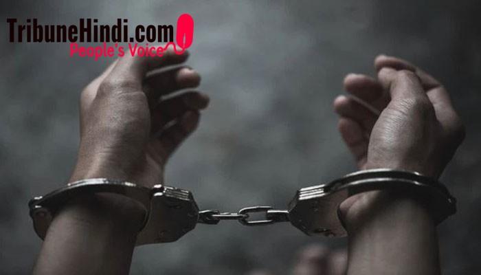 मुंबई में महिला से छेड़छाड़ के आरोप में NCB अधिकारी गिरफ्तार